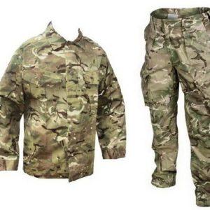 Одяг НАТО